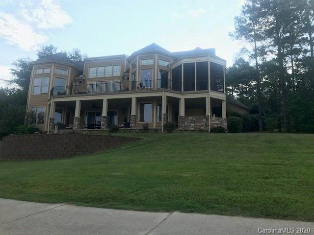 1429 Winged Foot Drive, Denver, NC 28037 (#3642392) :: LePage Johnson Realty Group, LLC