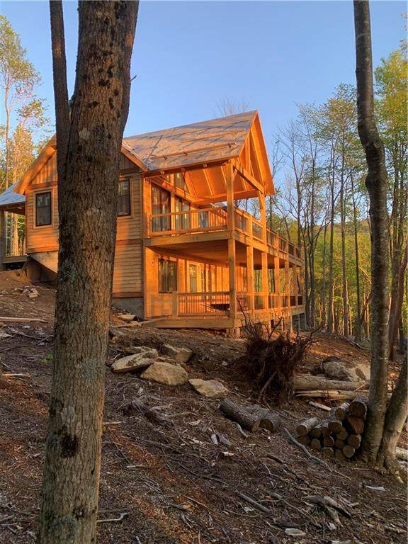 479 Rippling Waters Trail Es-66, Banner Elk, NC 28604 (#3642429) :: Stephen Cooley Real Estate Group