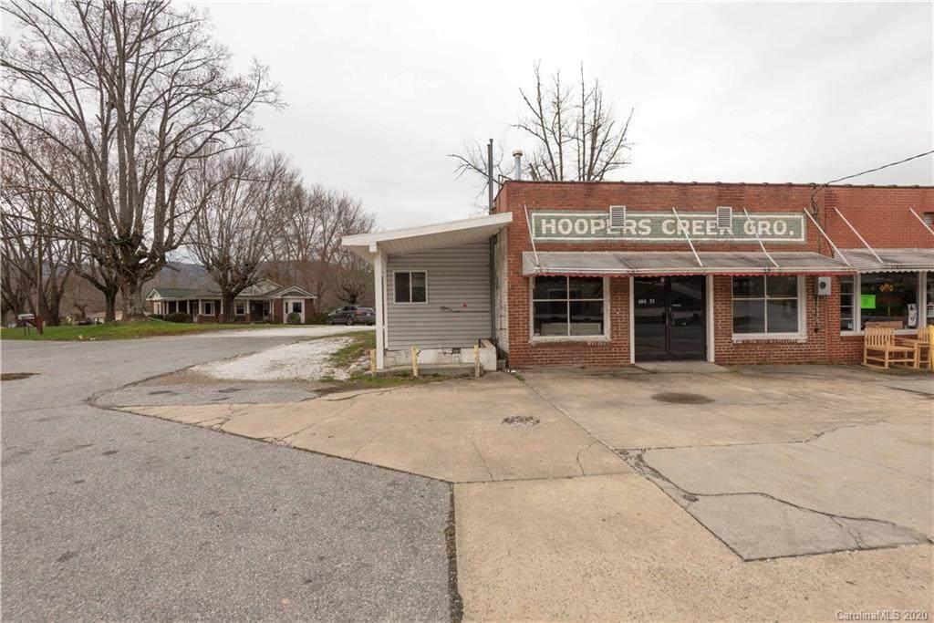144 Hoopers Creek Road - Photo 1