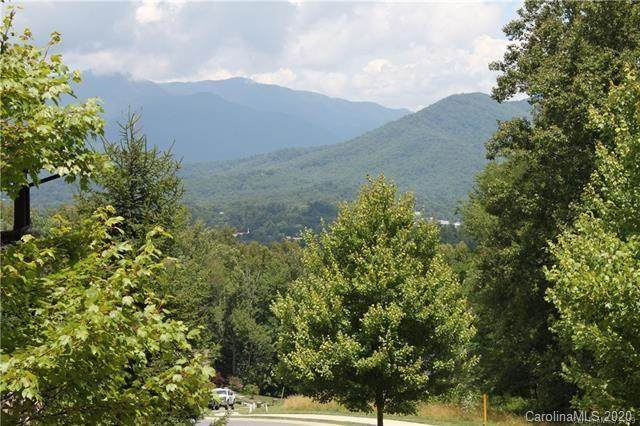 25 Old Lafayette Lane #19, Black Mountain, NC 28711 (#3642738) :: Carlyle Properties