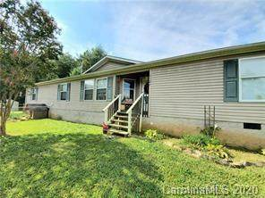 1127 Fisher Lane #1, Marshall, NC 28753 (#3642921) :: LePage Johnson Realty Group, LLC