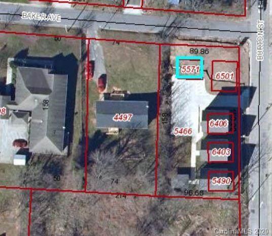 92 Baker Avenue, Asheville, NC 28806 (#3643223) :: Caulder Realty and Land Co.
