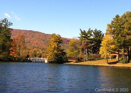 L 24 Blue Ridge Road #24, Lake Toxaway, NC 28747 (#3643257) :: Stephen Cooley Real Estate Group