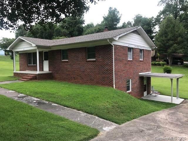 122 Whispering Pine Street, Morganton, NC 28655 (#3643519) :: Exit Realty Vistas