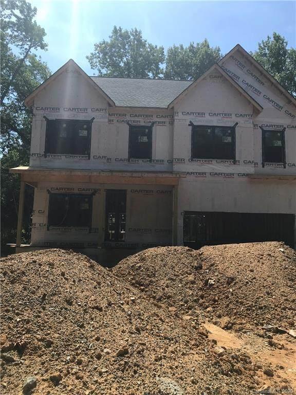 712 Glendora Drive, Charlotte, NC 28212 (#3643531) :: Rinehart Realty