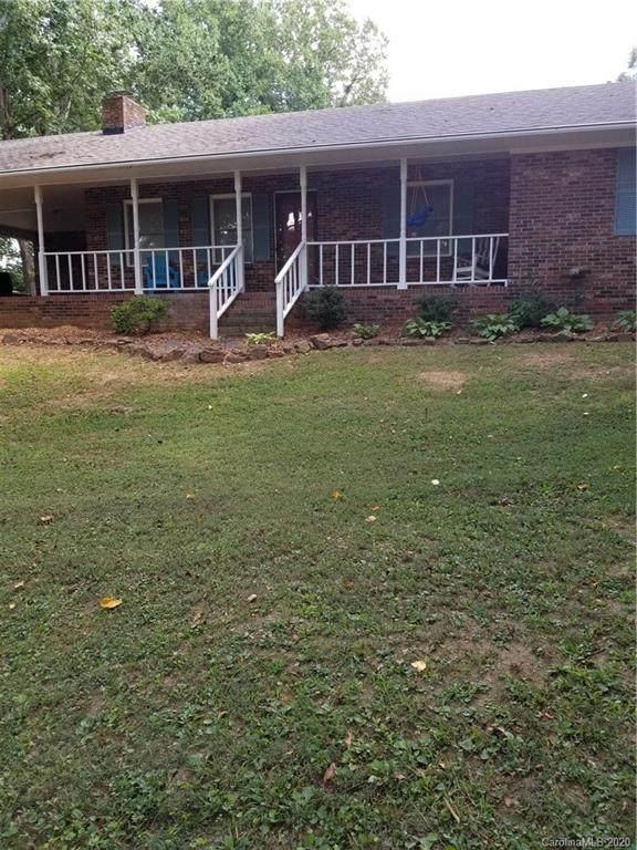 114 Studio Drive, Cherryville, NC 28021 (#3643539) :: LePage Johnson Realty Group, LLC