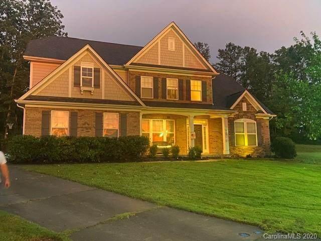 11369 Millstone Court, Midland, NC 28107 (#3643828) :: Carlyle Properties