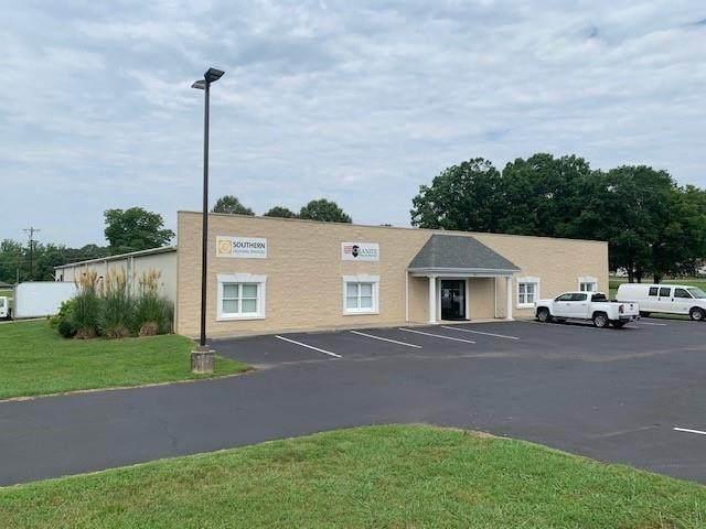4133 Us Hwy 321A Highway, Granite Falls, NC 28630 (#3644107) :: LePage Johnson Realty Group, LLC