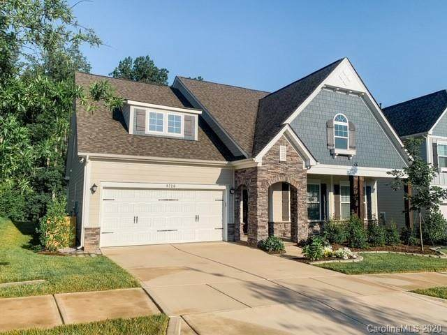 9726 Andres Duany Drive, Huntersville, NC 28078 (#3644149) :: Robert Greene Real Estate, Inc.