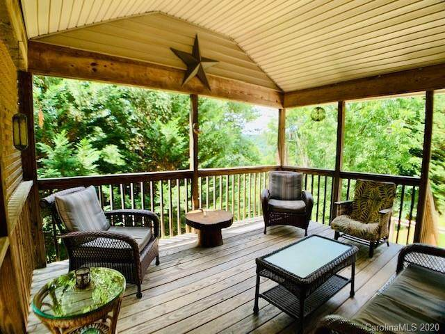 75 E Mountain Way, Asheville, NC 28805 (#3644212) :: The Downey Properties Team at NextHome Paramount
