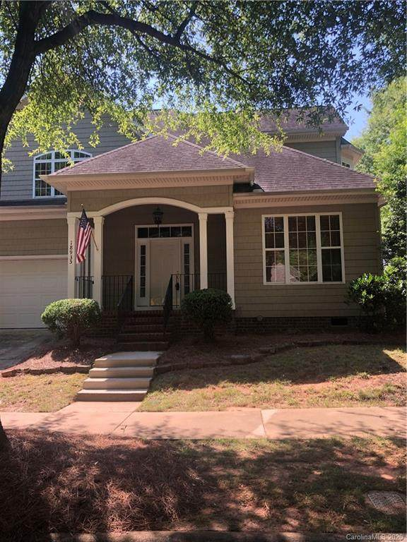 18935 Cloverstone Circle, Cornelius, NC 28031 (#3644387) :: Stephen Cooley Real Estate Group