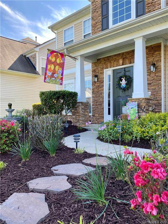 1557 Duckhorn Street NW, Concord, NC 28027 (#3644593) :: Stephen Cooley Real Estate Group