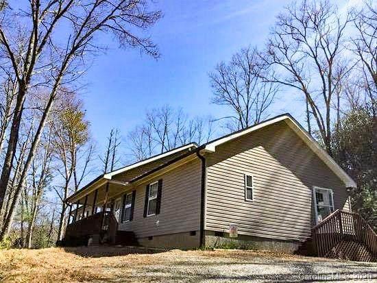 131 Mayflower Lane, Sylva, NC 28779 (#3644914) :: Carlyle Properties