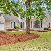 6612 Mimosa Street, Indian Trail, NC 28079 (#3644999) :: Premier Realty NC
