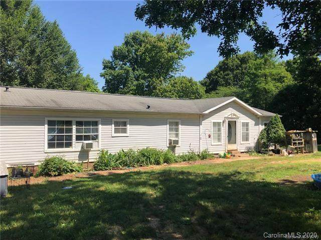 434 Clements Road, Statesville, NC 28677 (#3645020) :: Carver Pressley, REALTORS®