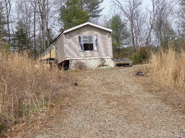 3852 Hide Away Hill, Valdese, NC 28690 (#3645203) :: Rinehart Realty