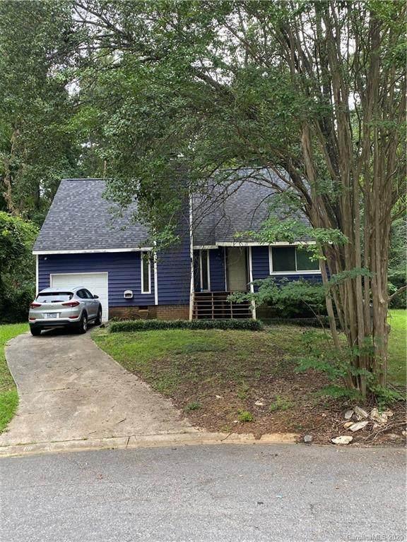 7705 Oak Canyon Lane, Charlotte, NC 28227 (#3645320) :: Rinehart Realty