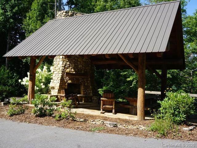 54 Winghaven Drive #41, Nebo, NC 28761 (#3645515) :: Scarlett Property Group
