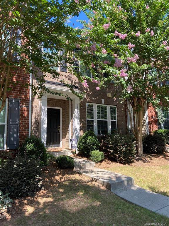 18435 The Commons Boulevard, Cornelius, NC 28031 (#3645740) :: Stephen Cooley Real Estate Group