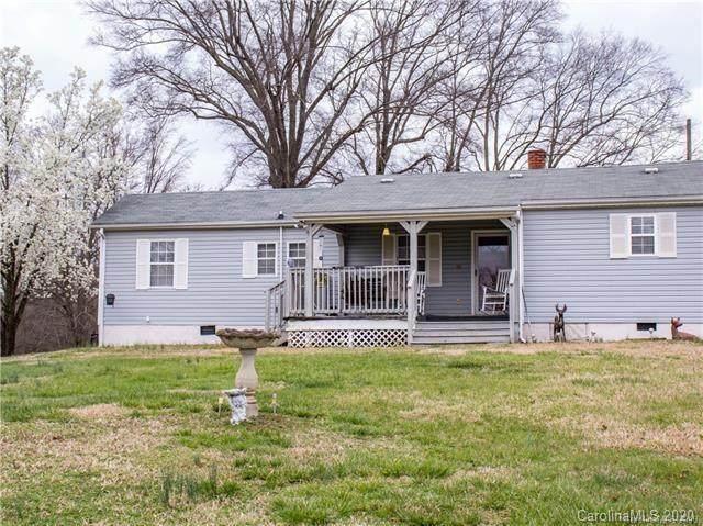 201 Quartz Drive, Harrisburg, NC 28075 (#3645831) :: Carlyle Properties