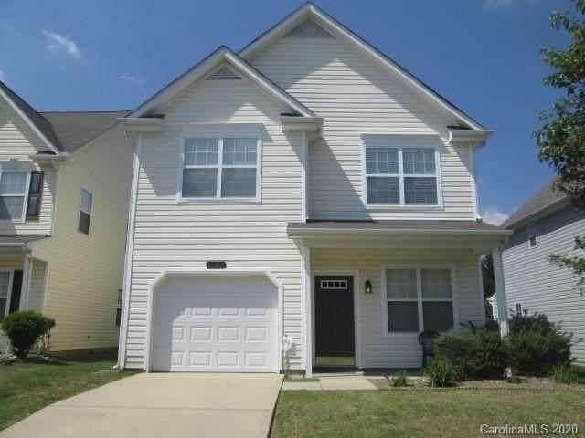 2707 Rozzelles Landing Drive, Charlotte, NC 28214 (#3646169) :: Omega Home Team
