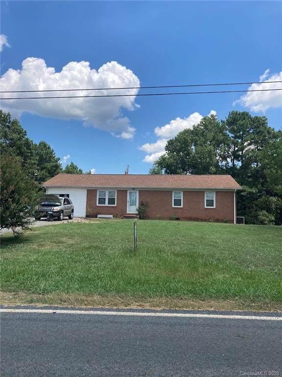 8032 Fork Road, Norwood, NC 28128 (#3646216) :: LePage Johnson Realty Group, LLC