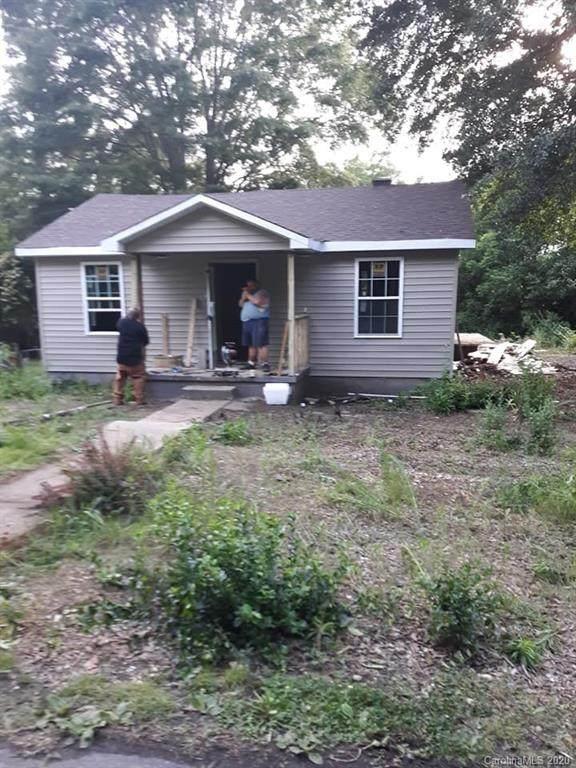 381 Holmes Street, Shelby, NC 28152 (#3646271) :: Cloninger Properties