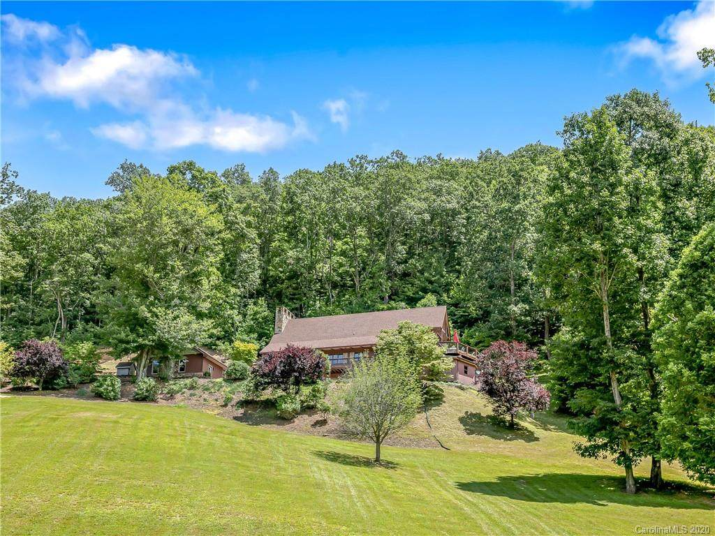 844 Three Quarter Creek Road - Photo 1