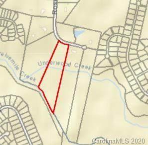 0 Rosehill Drive #14, Waxhaw, NC 28173 (#3646379) :: LePage Johnson Realty Group, LLC
