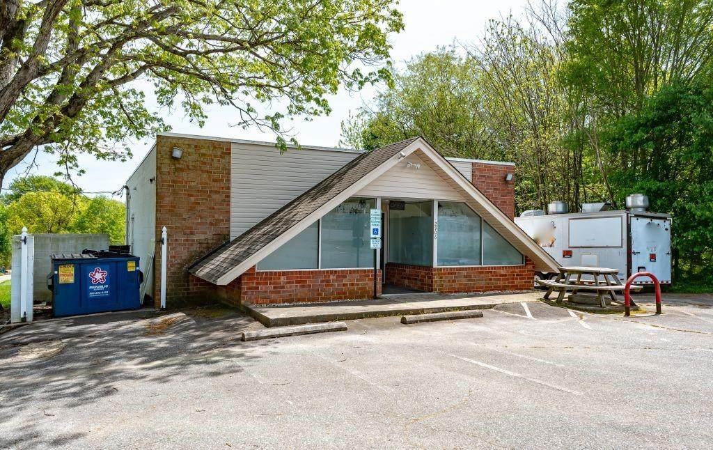 2906 Springs Road - Photo 1