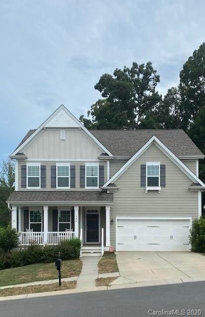 144 Church Street, Mcadenville, NC 28101 (#3646653) :: MartinGroup Properties