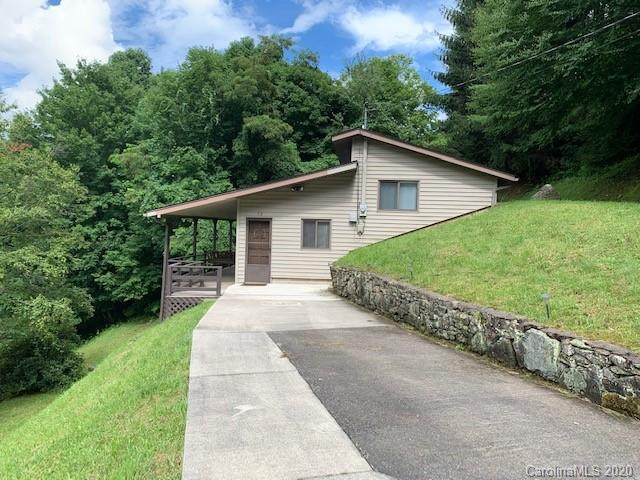 73 Wildcherry Hill Road, Maggie Valley, NC 28751 (#3646940) :: Carlyle Properties