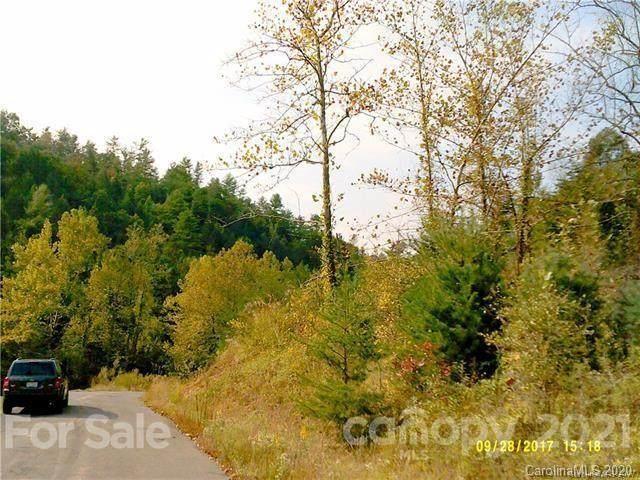 00 Waters Edge Lane 26,27,28, Marshall, NC 28753 (#3646957) :: LePage Johnson Realty Group, LLC
