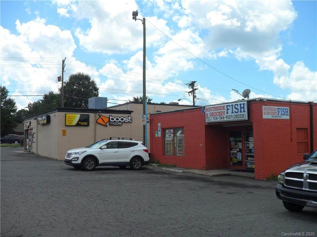 2528 Tryon Street - Photo 1