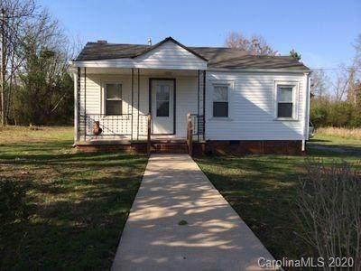 1121 Lundix Street, Albemarle, NC 28001 (#3647061) :: LePage Johnson Realty Group, LLC