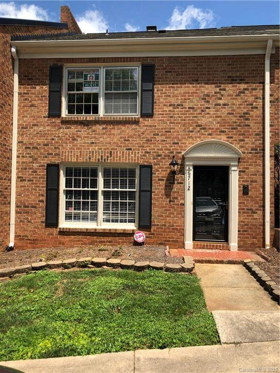 6712 Constitution Lane, Charlotte, NC 28210 (#3647123) :: Stephen Cooley Real Estate Group