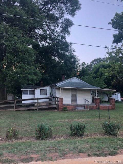 135 Estelle Road, Mooresville, NC 28115 (#3647349) :: Mossy Oak Properties Land and Luxury
