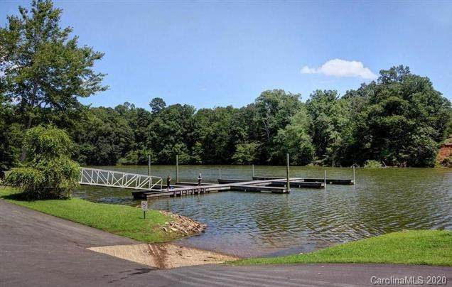lot 21 Mountain Aire Drive #21, Stony Point, NC 28678 (#3647388) :: Stephen Cooley Real Estate Group
