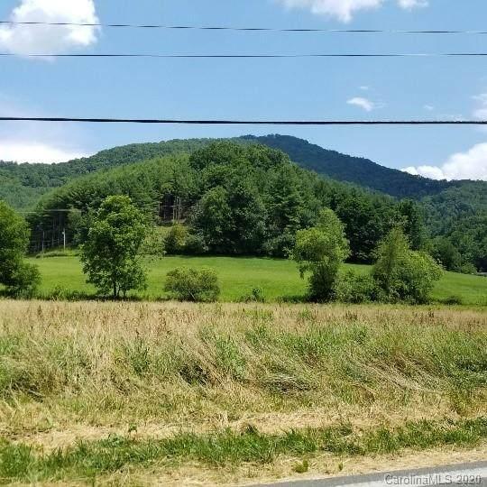 TBD Jacks Creek Road, Burnsville, NC 28714 (#3647402) :: LePage Johnson Realty Group, LLC
