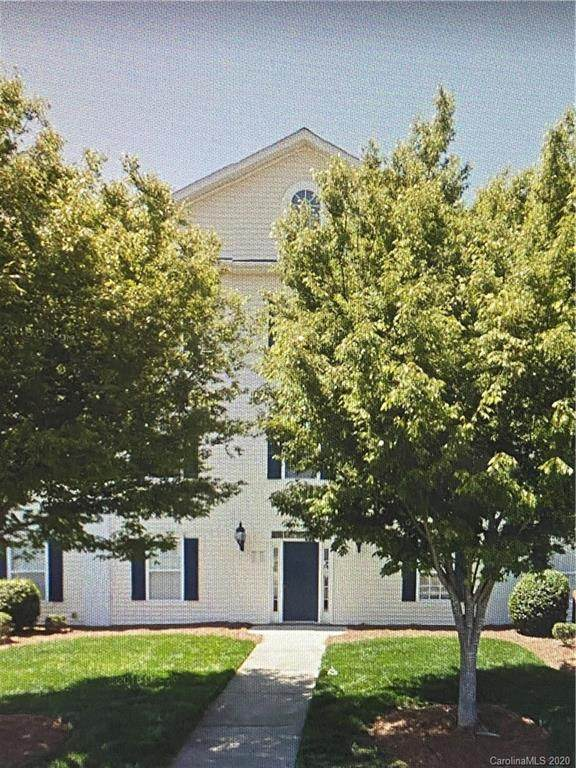 3811 Carl Parmer Drive, Harrisburg, NC 28075 (#3647422) :: DK Professionals Realty Lake Lure Inc.