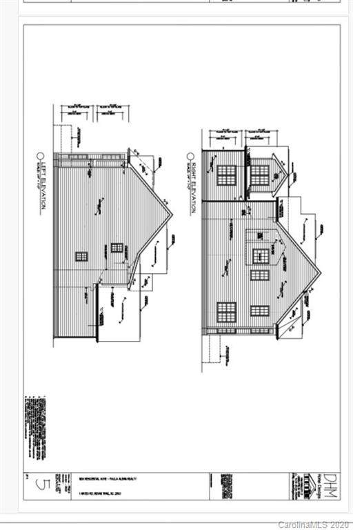 3810 Hayes Road #1, Monroe, NC 28110 (#3647494) :: Stephen Cooley Real Estate Group