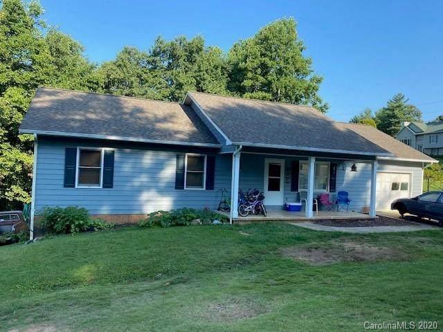 3421 Southern Pine Lane, Hudson, NC 28638 (#3647510) :: Stephen Cooley Real Estate Group