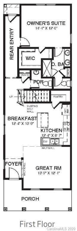 17140 Shearer Road Lot 159, Davidson, NC 28036 (#3647511) :: LePage Johnson Realty Group, LLC