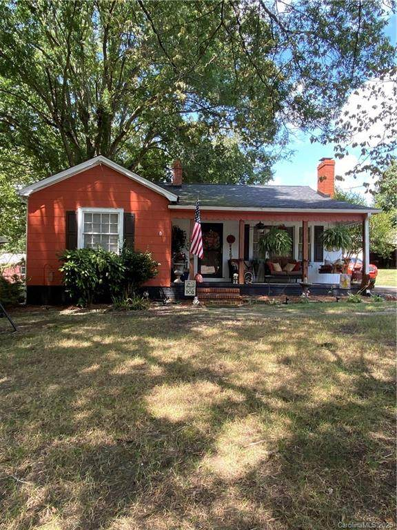 1625 Hoyle Street, Gastonia, NC 28052 (#3647578) :: Premier Realty NC