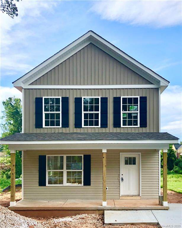 426 Lincoln Street, Belmont, NC 28012 (#3647595) :: Stephen Cooley Real Estate Group
