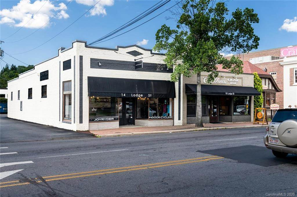 14 Lodge Street - Photo 1