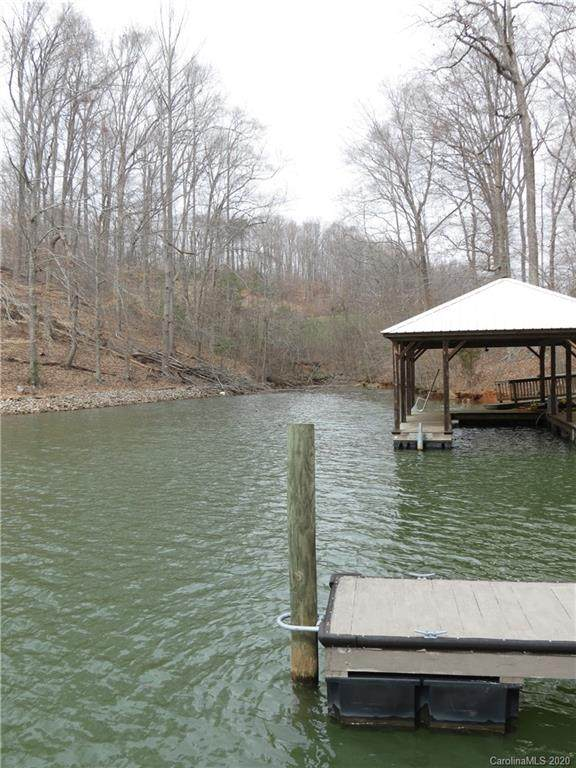 216 S Harbor Watch Drive, Statesville, NC 28677 (#3647897) :: DK Professionals Realty Lake Lure Inc.