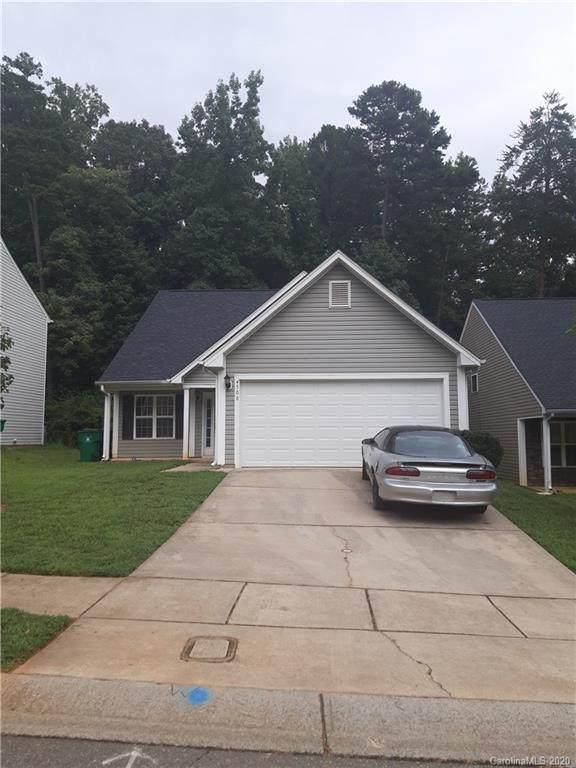 4508 Trillium Fields Drive, Charlotte, NC 28269 (#3647934) :: Omega Home Team