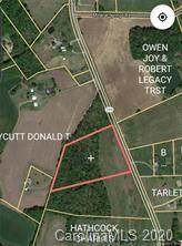Vacant Nc Hwy 205 Highway, Oakboro, NC 28129 (#3647947) :: Stephen Cooley Real Estate Group