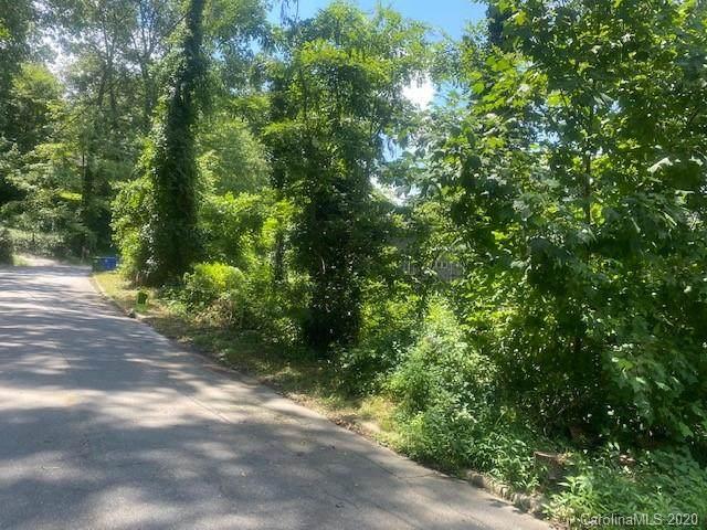 88 Hibriten Drive, Asheville, NC 28801 (#3648019) :: Carlyle Properties